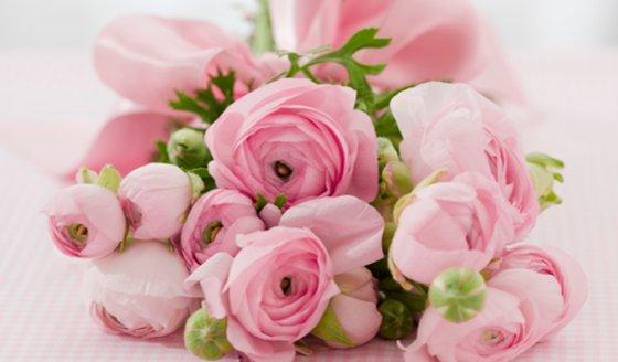 decorar los quince años con flores