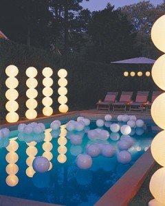 ¡Celebra tu quince cumpleaños en una piscina!