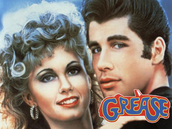 """El musical de """"Grease"""" para tu fiesta de quince cumpleaños"""