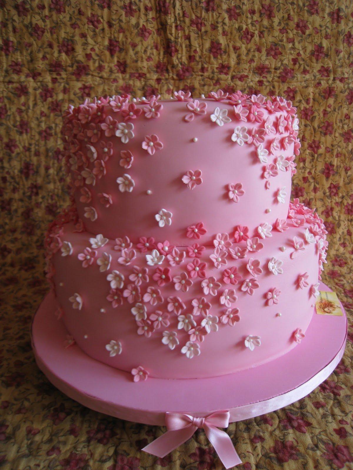 La mejor tarta para una fiesta de quince cumpleaños