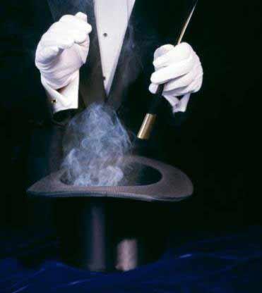 ¿Has pensado en contratar un mago para tu fiesta de cumpleaños?
