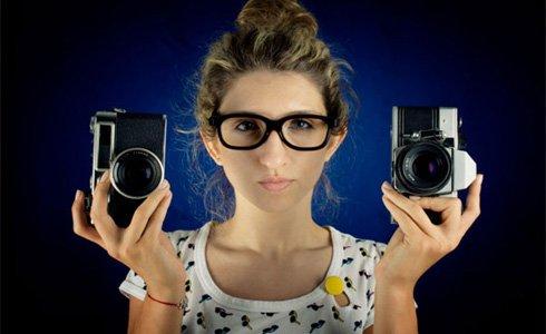 Escoger al fotógrafo profesional para tus fiestas de 15 años