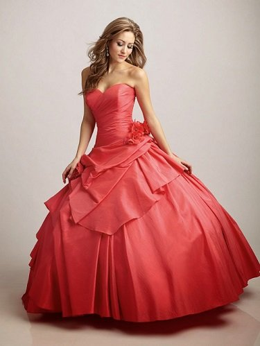 Como elegir el vestido de quince años