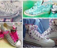 ¿Buscas zapatillas deportivas para tus 15 años?
