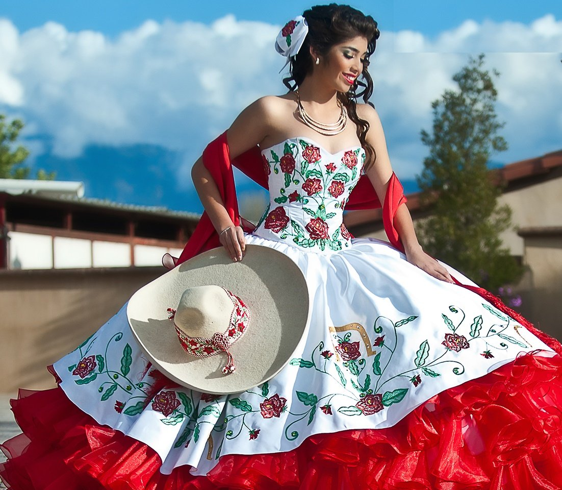 Fashion mexicano, traje de charra
