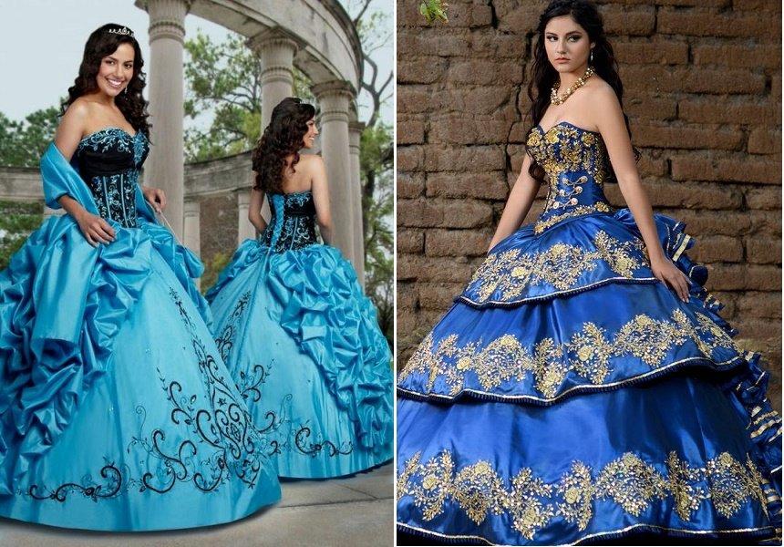 Modelo se vestidos de charra mexicana-1