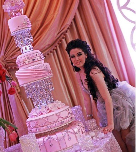 Celebra los 15 años como Diva