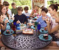 Ideas sobre fiestas para chicos de 15
