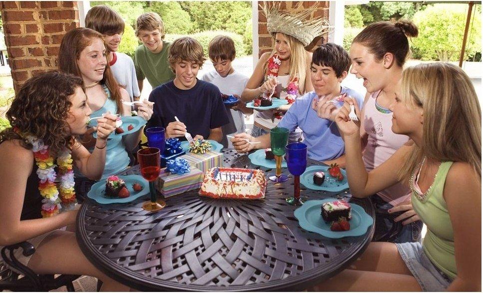 Ideas para fiesta de chicos