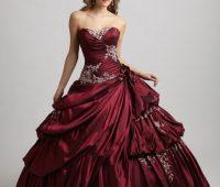 Las mejores telas para tu vestido de quinceañera